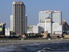 Игорные заведения в Атлантик-Сити