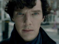 Бенедикт Камбербэтч уже успел сняться в «Боевом коне» Спилберга и телесериале «Шерлок»