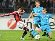 С «Миланом» у «Зенита» дома не сложилось, сложится ли с «Андерлехтом»?