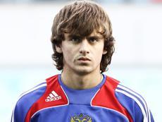 Георгий Щенников - приоритетная трансферная цель для «Анжи»