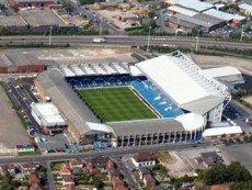 Стадион 'Лидс Юнайтед'