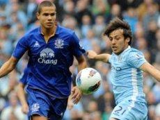 У «Манчестер Сити» возникнут сложности в матче с «Эвертоном», считает прогнозист биржи ставок Betfair Джеймс Монте