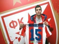 «Рубин» покупает капитана молодежной сборной Сербии