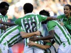 «Севилья» проиграет в домашнем матче с «Реалом Бетис» в третий раз подряд