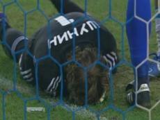 «Зенит» требует засчитать «Динамо» техническое поражение