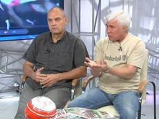 Ловчев и Бубнов подвели итоги матча «Бенфика» - «Спартак»