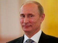 Владимир Путин «решил» заполучить сборную Германии по футболу