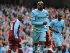 В матче «Манчестер Сити» с «Астон Виллой» на Etihad будет не больше двух голов, считает прогнозист Betfair Майк Норман