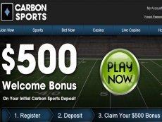 Carbon Sports будет работать с клиентами в США и Канаде
