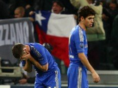 Футболисты 'Челси'