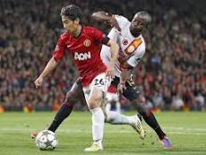Биржа ставок Betfair дала прогноз на матч «Галатасарай» - «Ман Юнайтед»