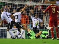 «Бавария» и «Валенсия» оформили выход из группы
