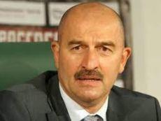 «Терек» продлит контракт с Черчесовым