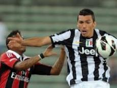 «Милан» обращает взор на Лусио