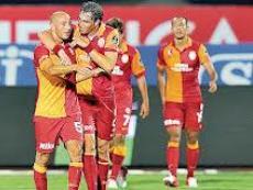 «Галатасарай» - «Ман Юнайтед»: прогноз на матч и ставки букмекеров