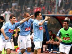 «Наполи» обыграет «Милан» дома, предсказывает прогнозист Betfair Дэйв Фаррар