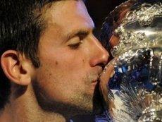 Джокович уверен в своих силах и не собирается сдавать позиции