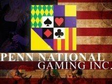 Эмблема Penn National Gaming