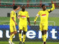 «Анжи» - снова сильнейший российский клуб по версии IFFHS