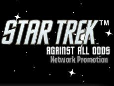 Эмблема игры 'Star Track Against All Odds'