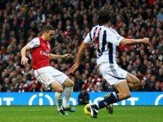 Неудачливый «Арсенал» не обыграет дома успешный «Вест Бромвич», считает прогнозист Betfair Джеймс Монте.