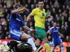 «Челси» не обыграет «Норвич» на выезде, считает эксперт Betfair Джеймс Монте
