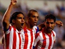 «Атлетико» продемонстрирует тотальное превосходство над «Сельтой», полагает эксперт Betfair Тобиас Гурлай