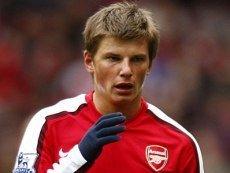 За 1,72 можно поставить в Ladbrokes на то, что Аршавин покинет «Арсенал» в январе