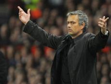 Моуриньо может покинуть «Реал» уже после матча против «Атлетико»