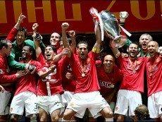 С высокой вероятностью «Манчестер Юнайтед» окончит свой путь в ЛЧ на этапе 1/8, считает букмекер William Hill