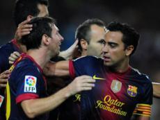 «Барселона» продлит соглашения с лидерами своей команды
