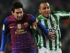 Эксперт Betfair Тобиас Гурлай: если Месси сыграет, «Барселона» обеспечит крупный счет, если нет, она не выиграет