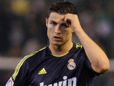 Роналду предварительно заявил о том, что не собирается оставаться в «Реале»
