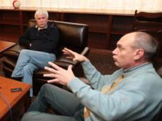 Ловчев и Бубнов подвели итоги матча «Селтик» – «Спартак»