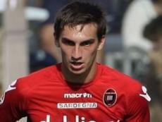 «Зенит» хочет перехватить у «Милана» защитника Астори