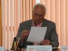 Кавазашвили может быть отправлен в отставку