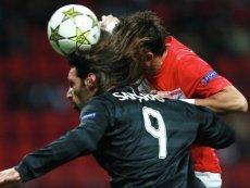 Хотя после победы над каталонцами «Селтик» играл без особо успеха, у него должна быть заоблачная мотивация в матче со «Спартаком»