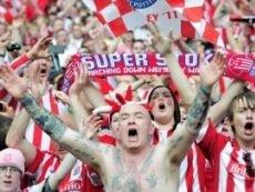 Эксперт Betfair Джеймс Монте: «Сток» не оставит шансов «Саутгемптону»