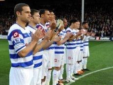 Несмотря ни на что, у КПР есть шансы остаться в Премьер-лиге
