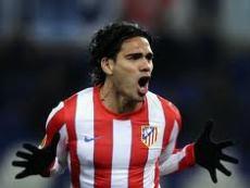 «Атлетико» желает сохранить Фалькао
