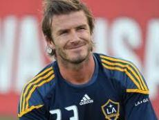 Бэкхэм хочет владеть клубом из MLS