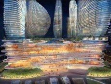 Стоимость проекта малазийской компании оценивается в три миллиарда долларов США