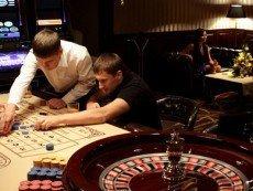 Российские игроки – любимые клиенты минских игорных заведений