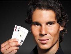 Многие с нетерпением ждут виртуальный «покер фейс» Надаля