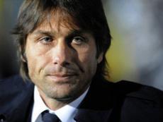 Конте может возглавить мадридский «Реал»
