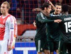«Реал» забил 16 мячей в последних 5 играх с «Аяксом» и в недавних 5 матчах дома, напомнил эксперт Betfair