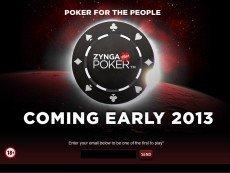В Zynga начали претворять свои новые планы в жизнь