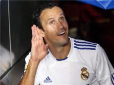 Защитник мадридского «Реала» Карвалью может оказаться в «Рубине»