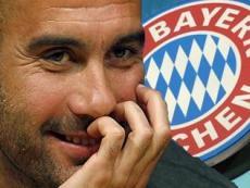 Скорее всего, Гвардиола предпочтет «Баварию» другим клубам, считает BetVictor