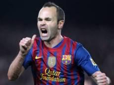 «Барселона» разгромит «Осасуну» на «Камп Ноу», полагает прогнозист Betfair